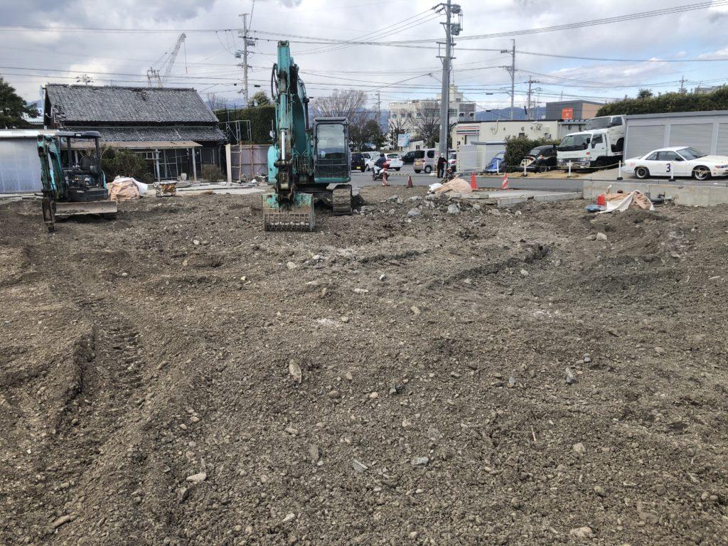 とび・土工・コンクリート工事業