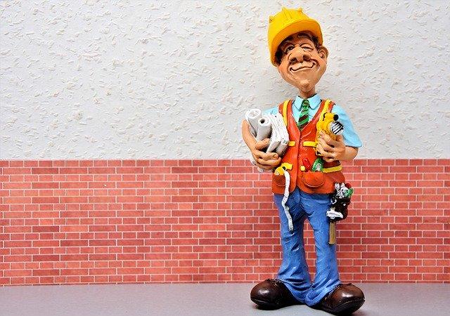 一人親方での建設業許可取得