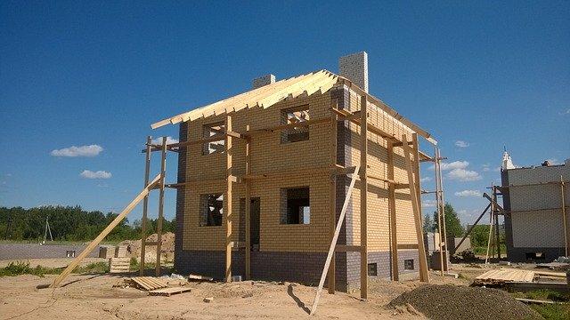 建築一式工事と土木一式工事とは?