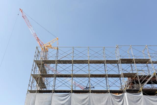 特定建設業許可